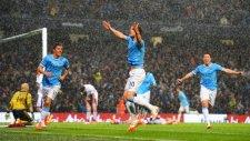 Manchester City 4-0 Aston Villa   Maç Özeti (07.05.2014)