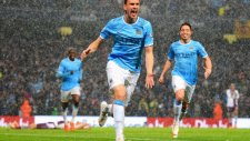 Manchester City 4-0 Aston Villa (Maç Özeti)