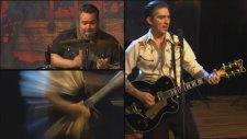 Matt The Cat Trio Performs