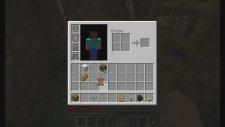 Minecraft Oynuyorum  Bölüm 1 Hayatta kalma İlk Gün İlk Gece