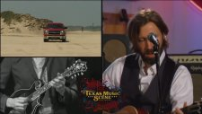 Owen Temple İs Jack's Guest İn The Acoustic Motel On The Texas Music Scene
