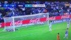 Sergio Ramos'tan harika frikik golü