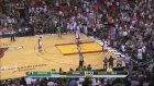 Taco Bell Buzzer Beater: Jeff Green Vs The Miami Heat