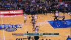 Taco Bell Buzzer Beater Tobias Harris Vs The Okc Thunder