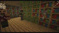 Türkçe Herobrine - Minecraft Filmi - Kamera Arkası - Buz Küresi