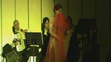 Zuhal Yalçınhasret ( Tango )