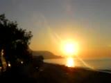 Güneş Batımı Ginolu