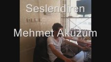 Haydi Abbas Vakit Tamam - Cahit Sıtkı Tarancı - Yorum Mehmet Aküzüm