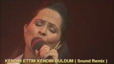 Latife Eraslan - Karadir Bu Bahtim Kara ( Sound Remix ) Hd