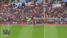 Manchester City vs Aston Villa  (4-0) ~ All Goals & Highlights