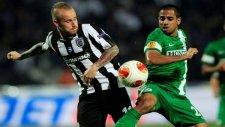 Miroslav Stoch'tan harika bir gol!..