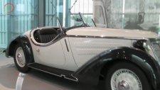 Oto-Park.Com | Audi Müzesi [Antika]