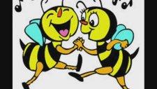 Şen Arılar Çocuk Şarkısı
