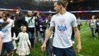 Zlatan Ibrahimovic'ten Oğlunu İttiren Görevliye Sert Tepki