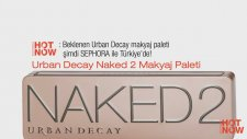 HOT NOW   Urban Decay - Naked 2