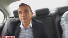 İlhami Eksin - Dod Genel Müdürü