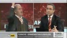Üstad Kadir Mısıroğlu - Ben Antiben Anti Kemalistim