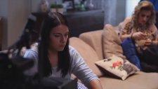 Zerrin Turkcell Superonline Reklam Filmi Kamera Arkası