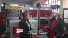 May Metal - Shrink Ambalaj Makineleri