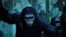 Maymunlar Cehennemi Şafak Vakti (Türkçe Fragman)