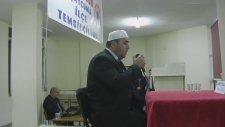 Murat Ünsal  Kur'an tilaveti
