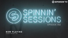 Spinnin' Sessions Guest: Tjr