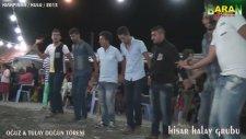 Hisar Halay Grubundan Muhteşem Show Oğuz & Tülay Düğün Töreni 2013