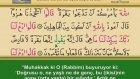 Kuran-ı Kerim 1.cüz