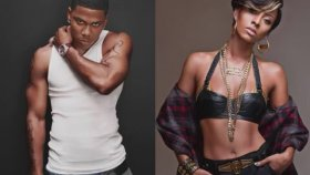Nelly - Feat. Keri Hilson - Liv Tonight