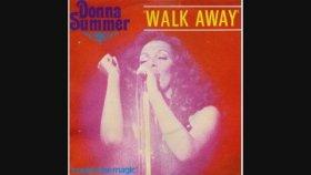 Donna Summer - Walk Away Extended Version 1979