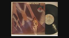 Herb Alpert - Rotation Lp 1980