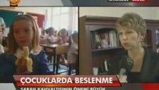 Kanal 24 Sabah Haberleri - Prof. Dr. Yonca Tabak - 02.01.2014