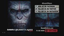 Maymunlar Cehennemi 2: Şafak Vakti Full Hd 2014 Dawn Of The Planet Of The Apes