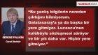 Shakhtar Genel Direktörü: Lucescu Takımdan Ayrılmayacak