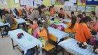Sınıfta Göz Muayenesi