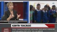 Ulusal Kanal Haber Masası Prof. Dr. Yonca Tabak 21.11.2013