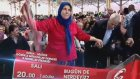 Bursa - Nilüfer Görükle Mübadiller Derneği 5.Hıdırellez Etkinliği