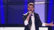 Freaky Fortune Feat. Riskykidd - Rise Up (Greece) 2014 Lıve Eurovision Second Semi-Final