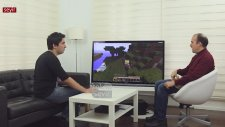 Tekno Seyir - Minecraft Nedir Nasıl Oynanır?