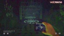 Webtekno Gameplay - Daylight Bolüm 3 (Öldük Öldük Dirildik)