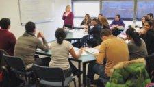 Almanya'da Almanca Hazırlık Programı - Testdaf Hazırlık