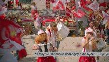 Cicim Ayları Hiç Bitmesin İsteyenler Vodafone Faturasız'a Geçiyor.
