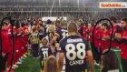 Karabüksporlu 2 Futbolcu, Fenerbahçe'yi Alkışlamadı