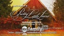 Pretty Little Liars 5.sezon Promo 5x01 (Türkçe Altyazılı)