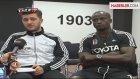 Beşiktaş'ta Dany Kadro Dışı Bırakıldı