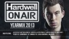 Hardwell - On Air Yearmix