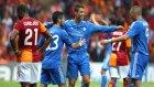 Ronaldo'nun en güzel 6 golü! (G.Saray-R.Madrid)