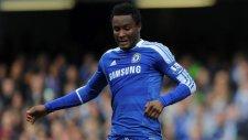 Chelsea'li yıldız Kartal mı oluyor?