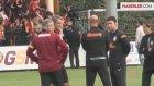 Galatasaray'ın Trabzon Kadrosu Belli Oldu