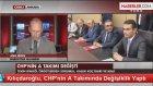 Kılıçdaroğlu, Gürsel Tekin ve Faik Öztrak'tan Vazgeçemiyor